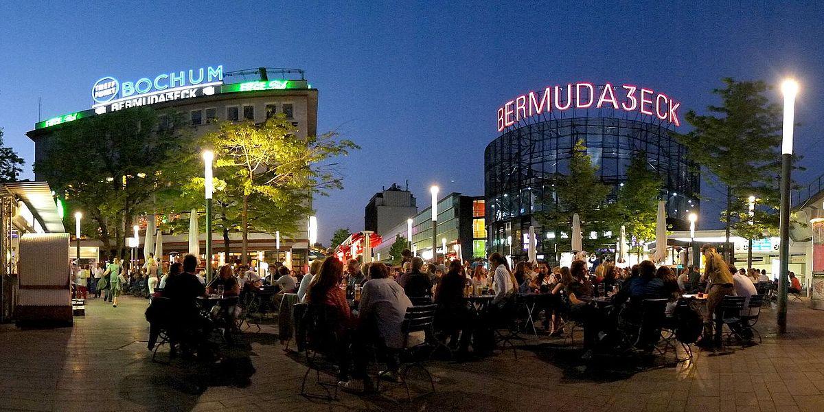 Programmkino Bochum